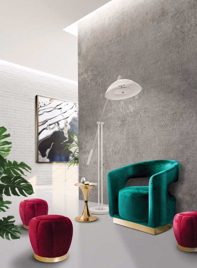 5 Reasons Why Your Reading Corner Needs a Modern Floor Lamps 4