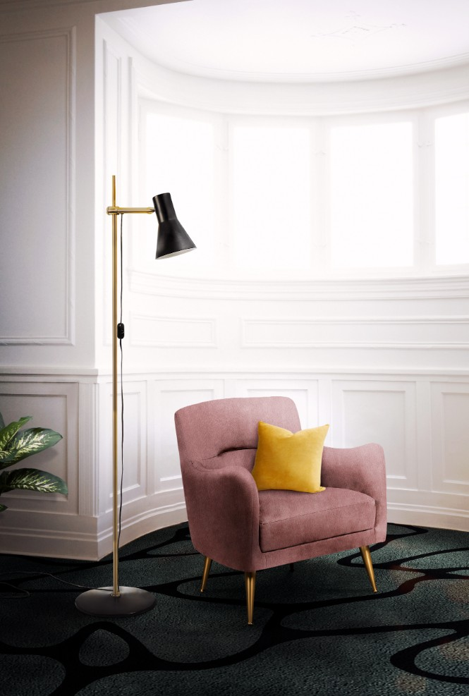 5 Reasons Why Your Reading Corner Needs a Modern Floor Lamps 5