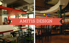 Amitis Design - Interior Design Projects To Inspire The World