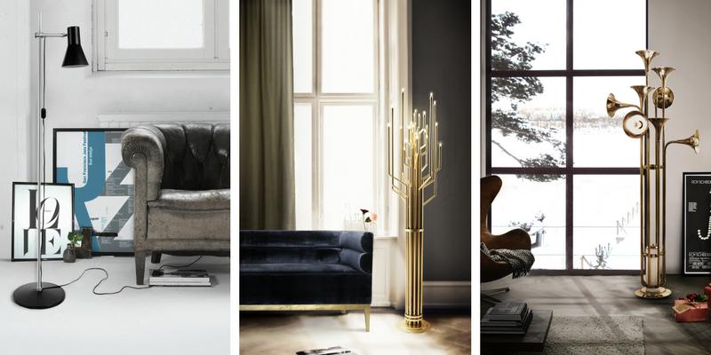 Check The Beauty Of Mid-Century Modern Lighting Designs!