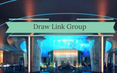 Draw Link Group_ The Hotel Luxury Decor To Inspire