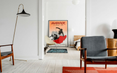How Elegant and Historic Places Fit Into A Modern Apartment Design