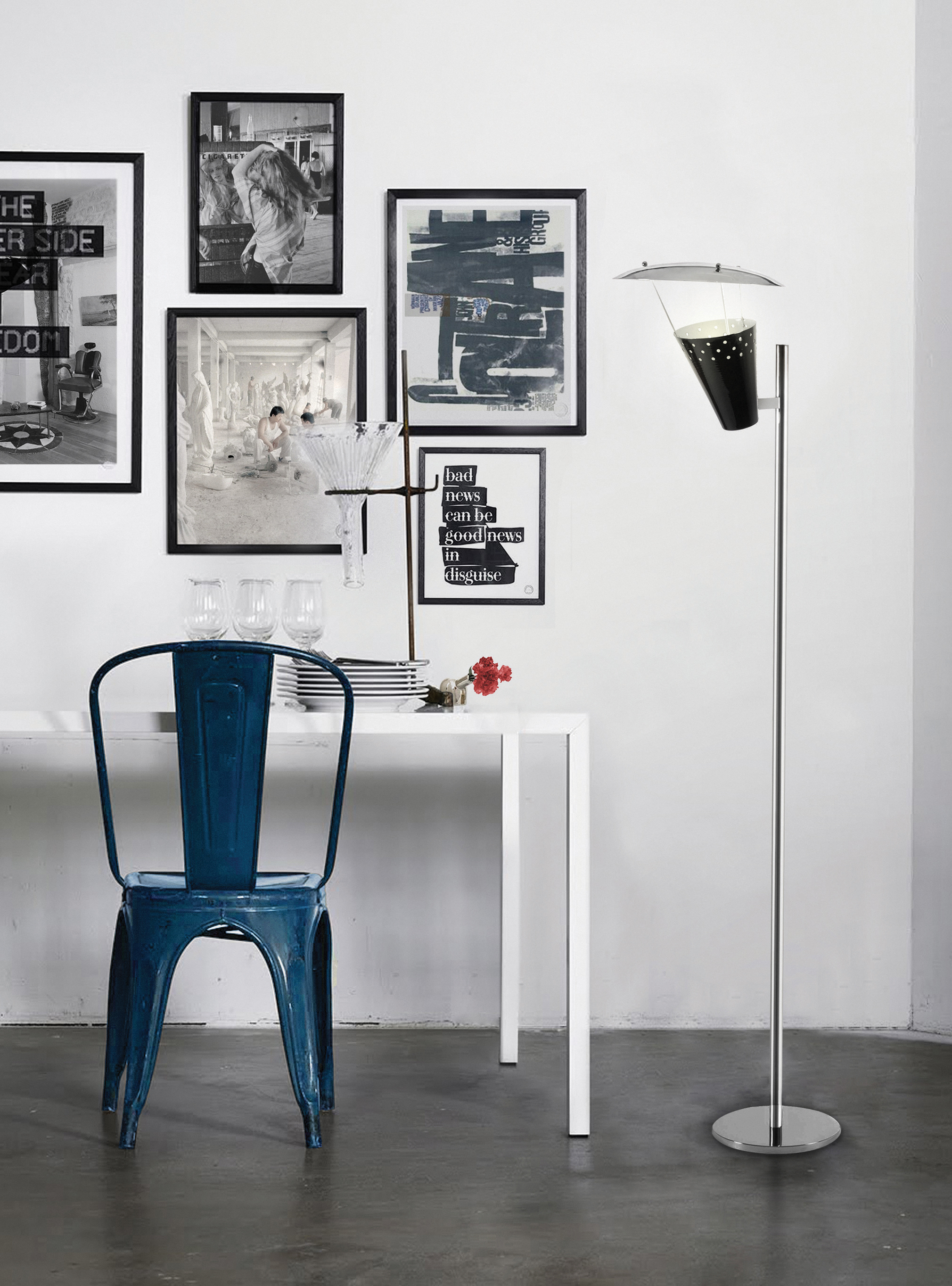 How Modern Floor Lamps Can modern floor lamps How Modern Floor Lamps Can Bring Glam To Your Home! How Modern Floor Lamps Can Bring Glam To Your Home 2