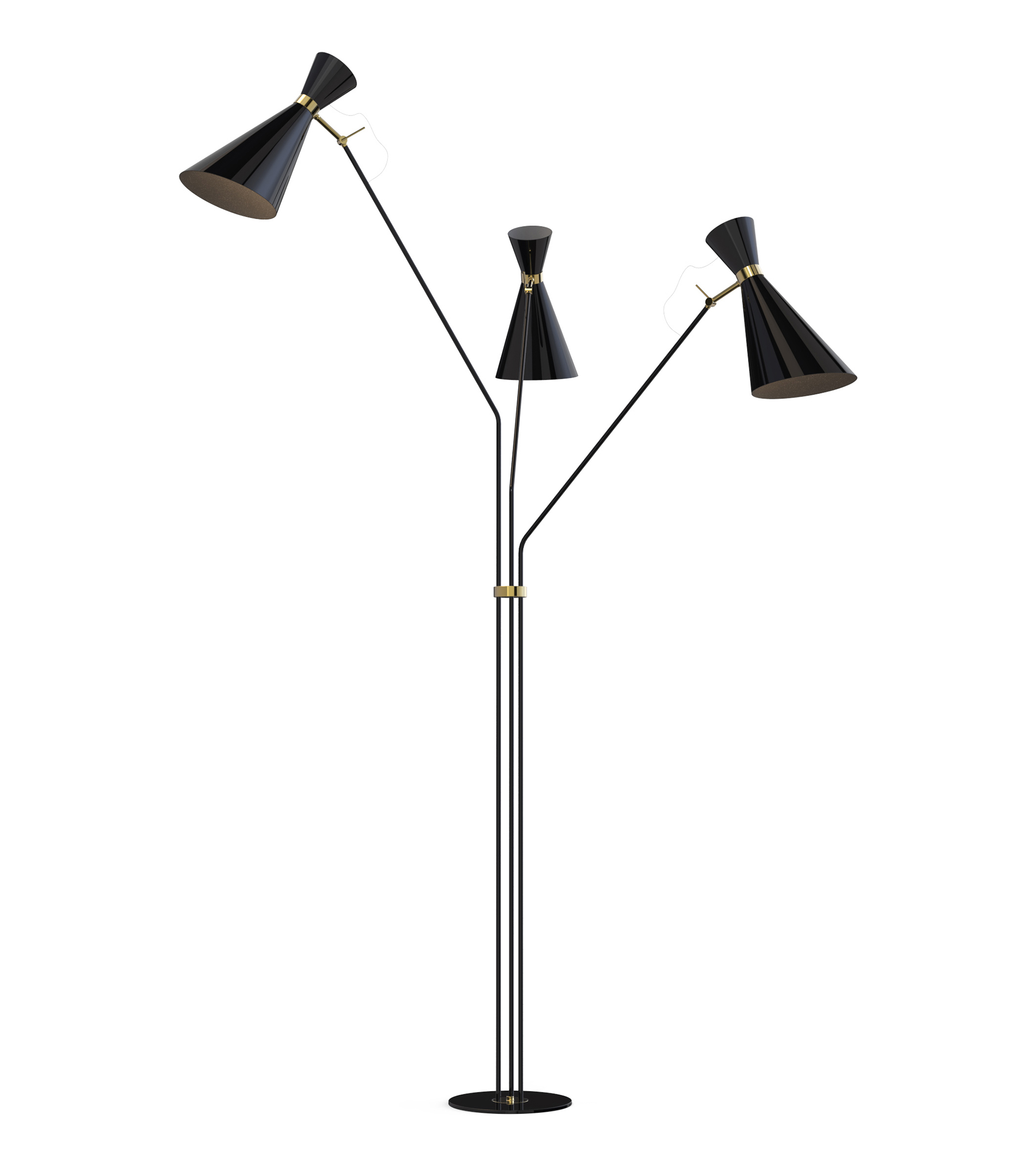 How an Arc Floor Lamp Can Change Your Whole Decor 5 arc floor lamp How an Arc Floor Lamp Can Change Your Whole Decor How an Arc Floor Lamp Can Change Your Whole Decor 5