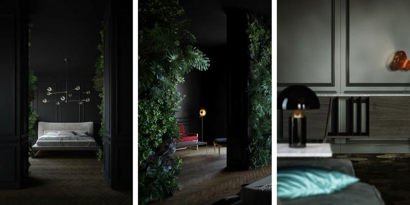 Luxury Interior Decor To Inspire Your Creative Side!