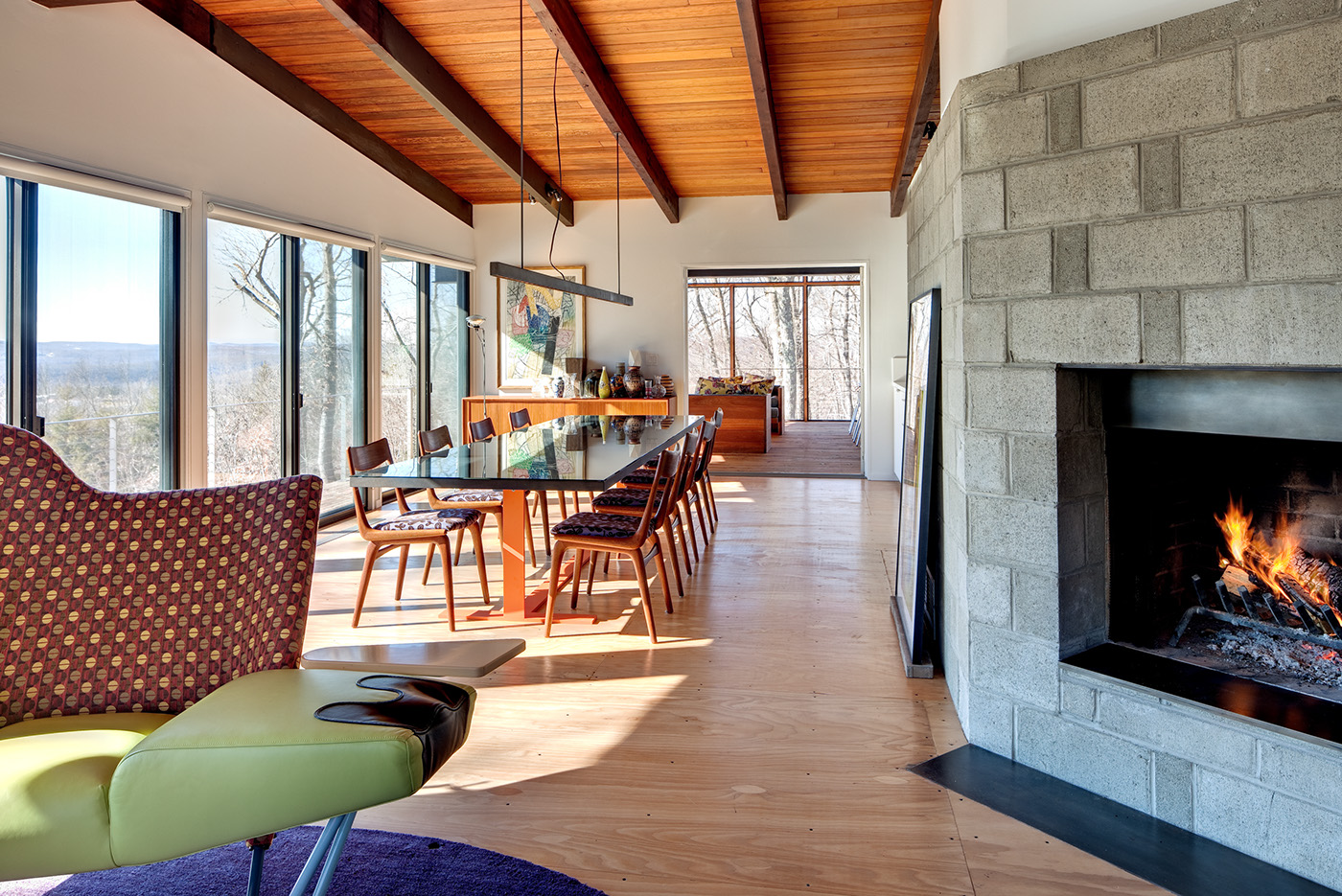 Be Dazzled By This Mid-Century Modern Residence! 5 mid-century modern Be Dazzled By This Mid-Century Modern Residence! Be Dazzled By This Mid Century Modern Residence 5