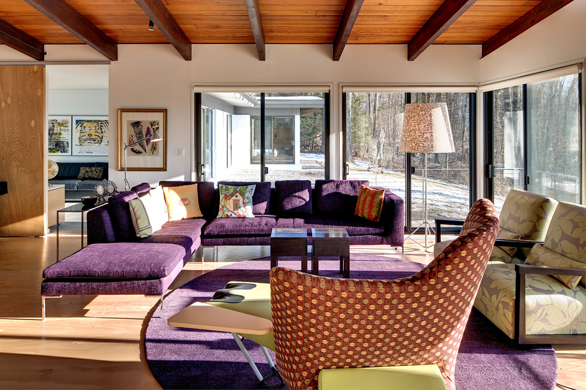 Be Dazzled By This Mid-Century Modern Residence! 7 mid-century modern Be Dazzled By This Mid-Century Modern Residence! Be Dazzled By This Mid Century Modern Residence 7