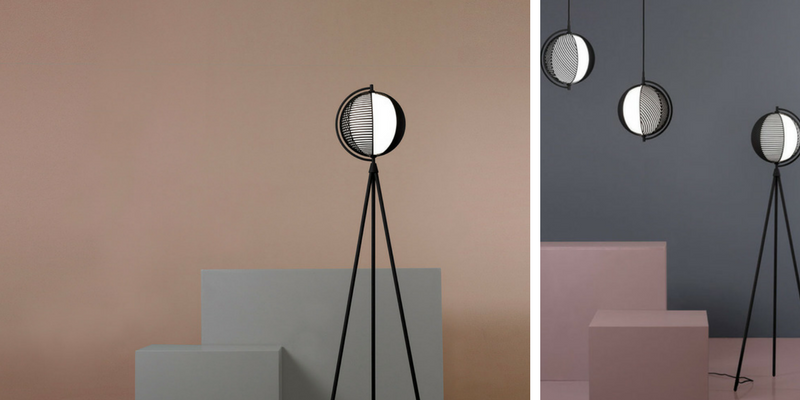 The Iconic Modern Floor Lamp That Will Change Your Mind