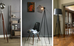 Tripod Floor Lamps To Make Your Home Feel Brand New!