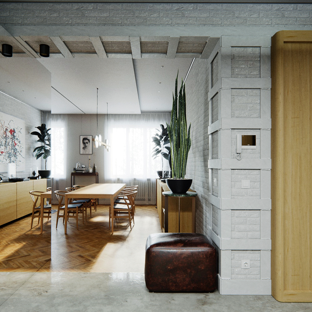 Find Out How This Mid-Century Apartment in Ukraine has Our Hearts! 9 mid-century apartment Find Out How This Mid-Century Apartment in Ukraine has Our Hearts! Find Out How This Mid Century Apartment in Ukraine has Our Hearts 9