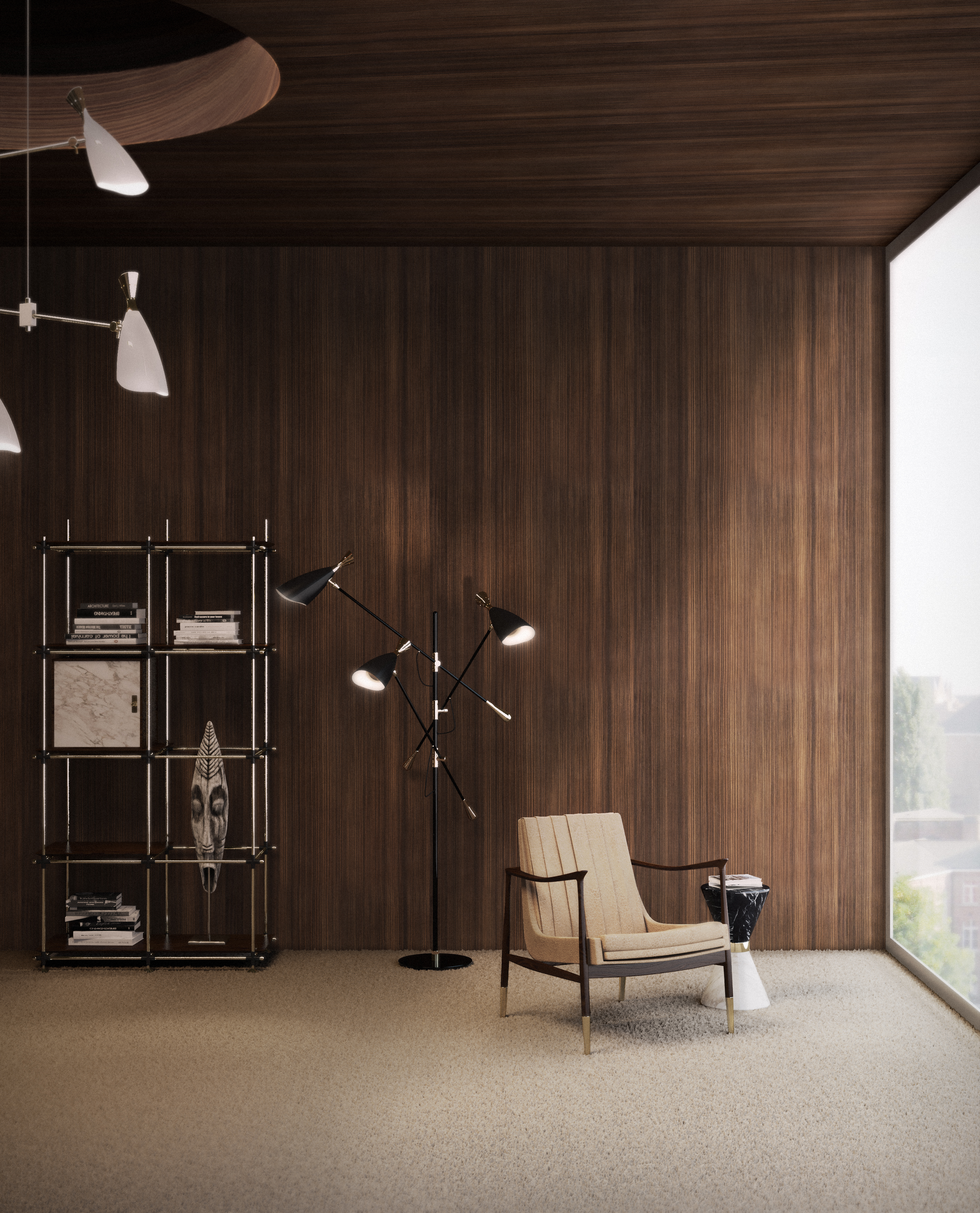 Let There Be Light 5 Modern Floor Lamps To Light Up Your Home 5 modern floor lamps Let There Be Light: 5 Modern Floor Lamps To Light Up Your Home Let There Be Light 5 Modern Floor Lamps To Light Up Your Home 5