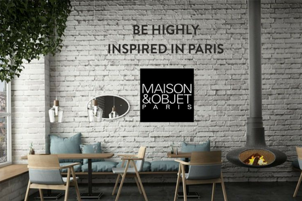 Maison et Objet 2018 The Brands You Need To See