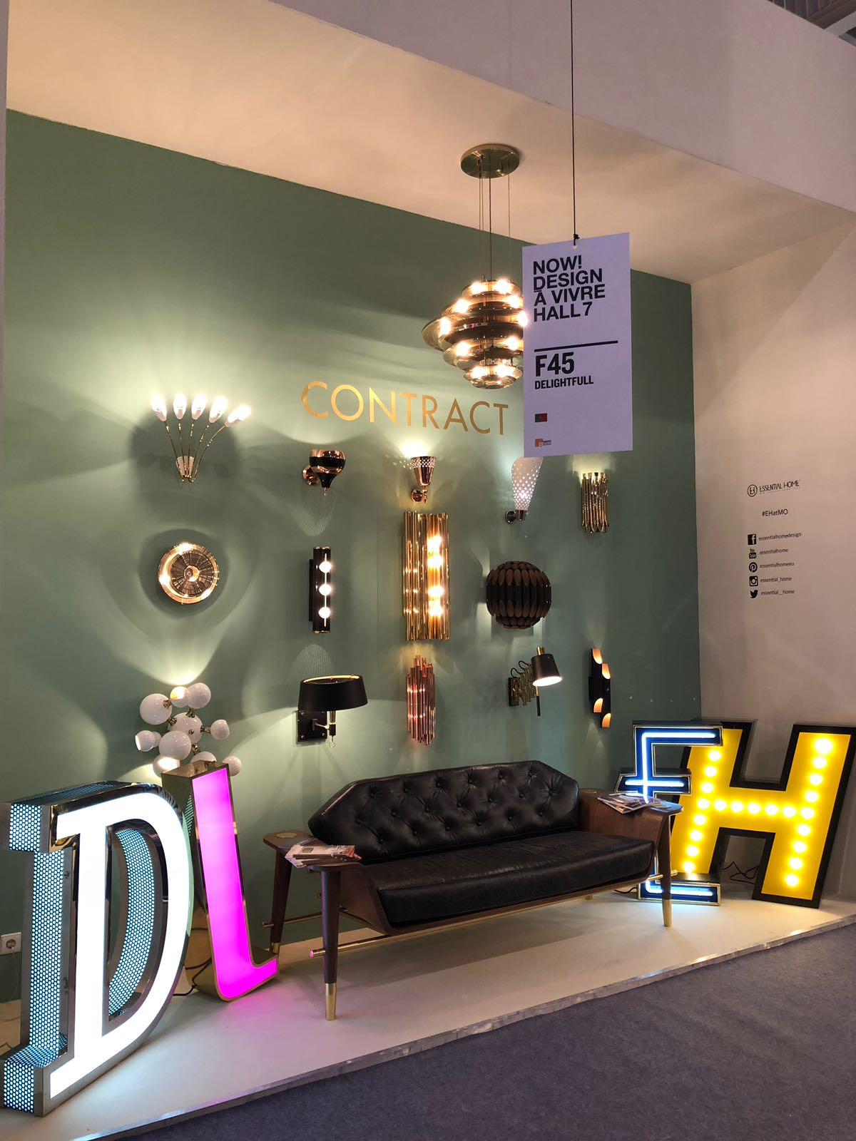 Maison et Objet 2018 The Pieces You Need To Have A Look At 5