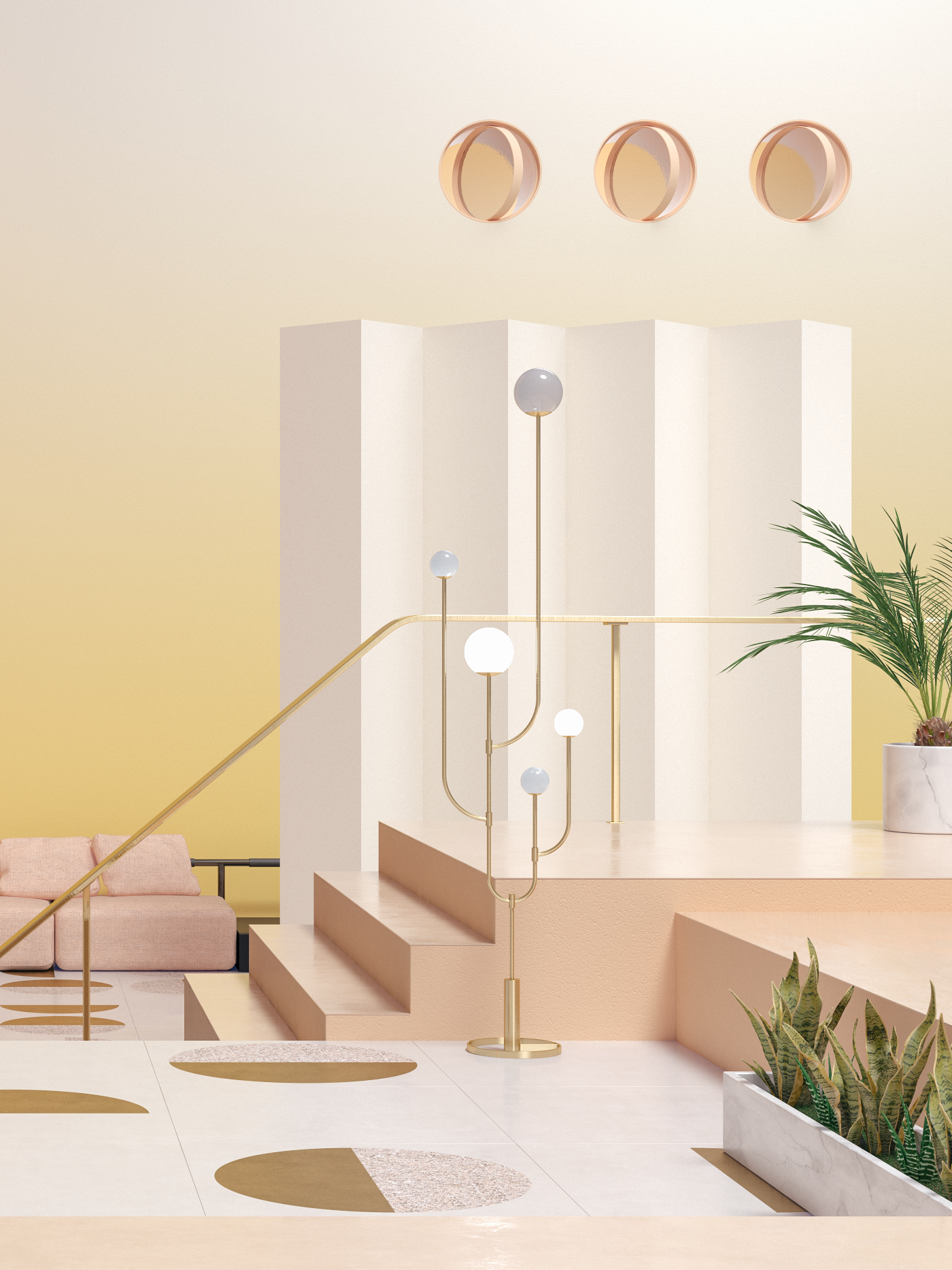 Seasons The Project Where A Modern Floor Lamp Changes Everything 2