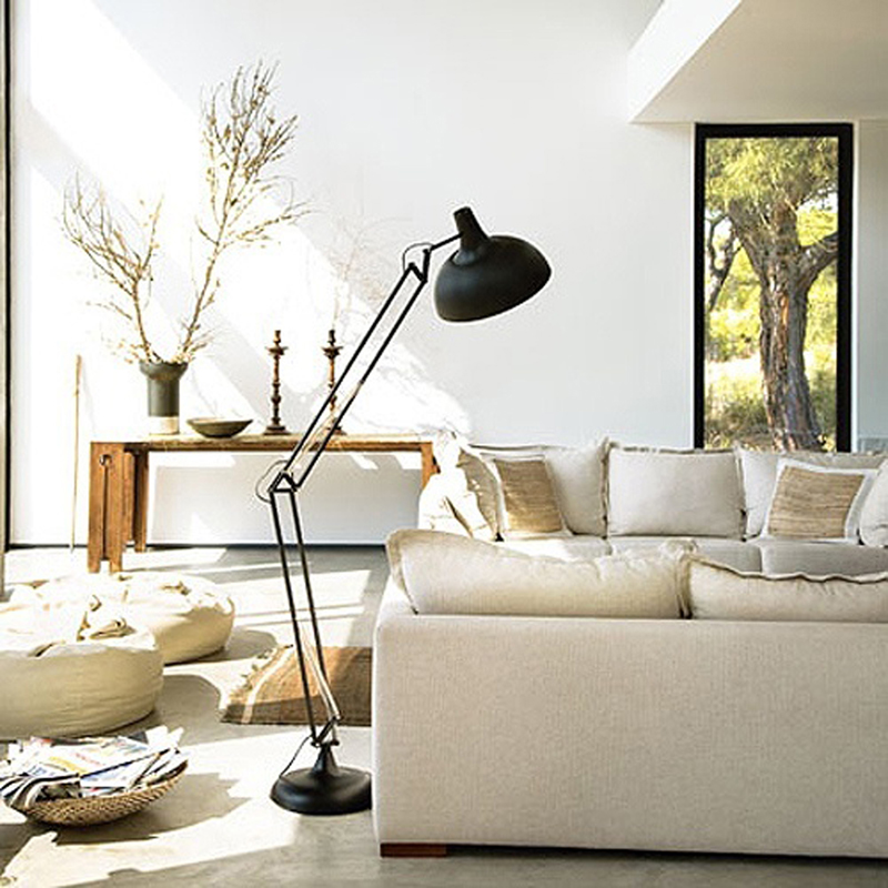 Six Floor Lamps Ideas For Your Living Room Decor! 4 living room decor Six Floor Lamps Ideas For Your Living Room Decor! Six Floor Lamps Ideas For Your Living Room Decor 4