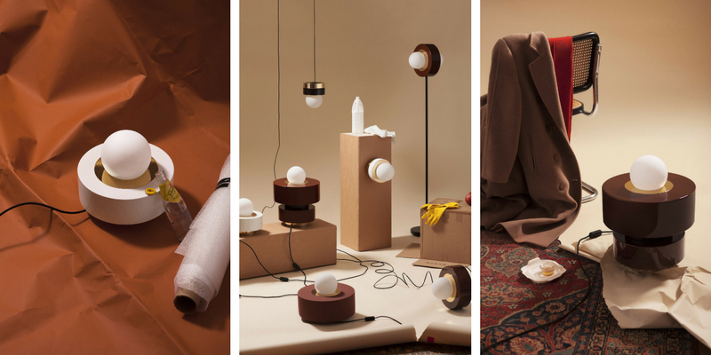 Meet Haos_ The Collection Of Circular Lamps You Need To See!