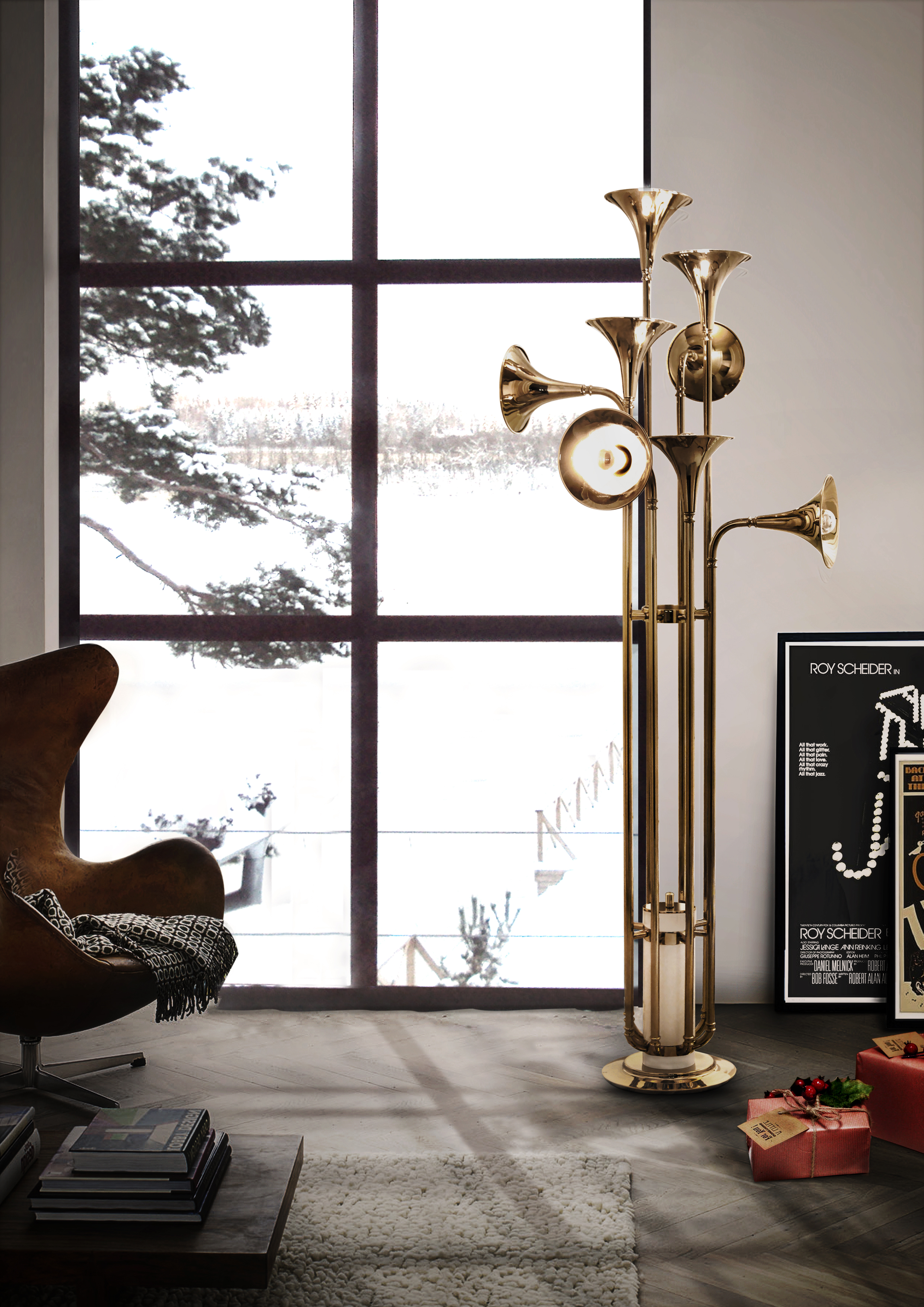 Get The Best Ambience With Mid-Century Floor Lamps! mid-century floor lamps Get The Best Ambience With Mid-Century Floor Lamps! Get The Best Ambience With Mid Century Floor Lamps