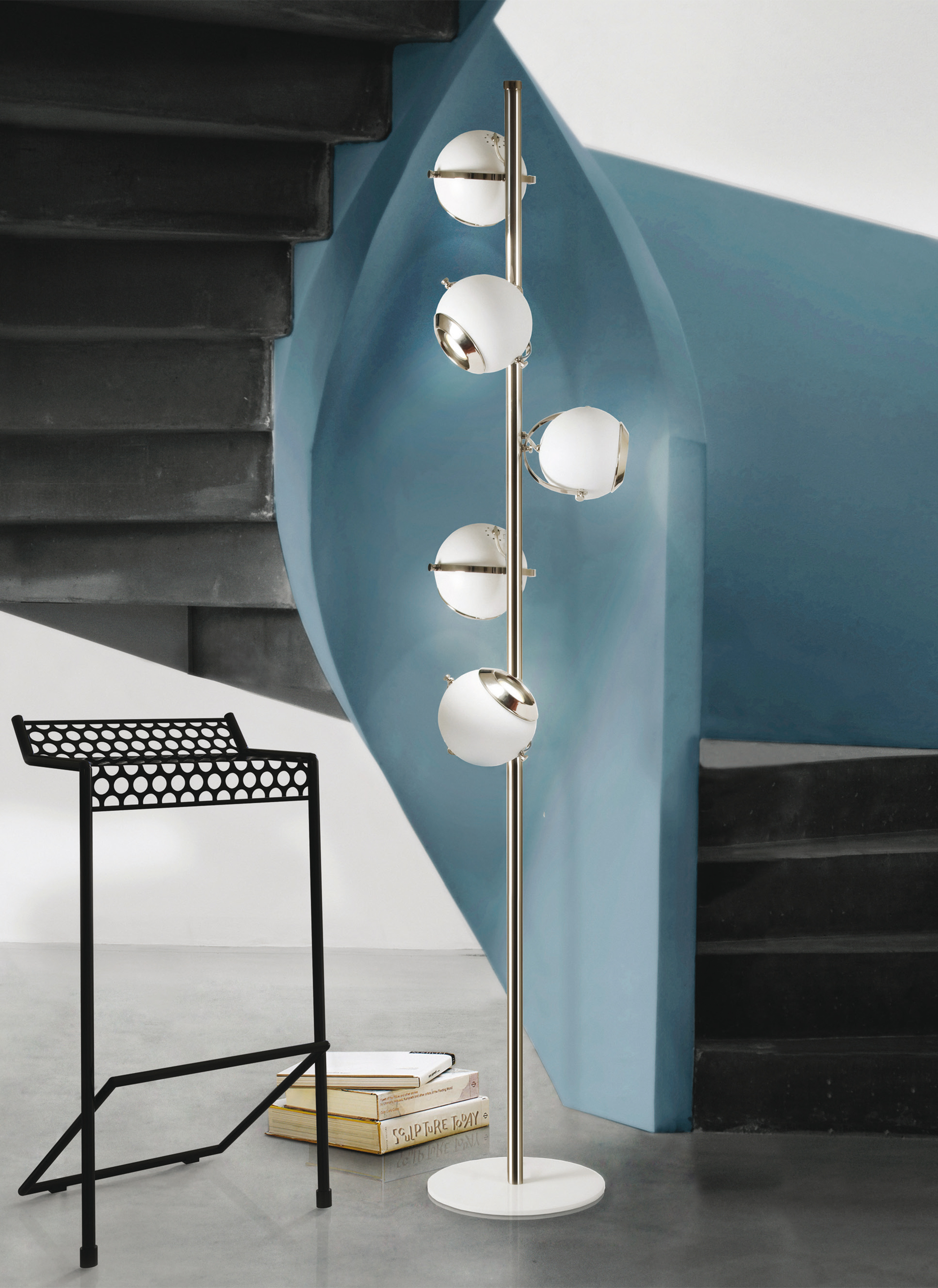 Ready To Get Your Dream Home With This Mid-Century Lamps?