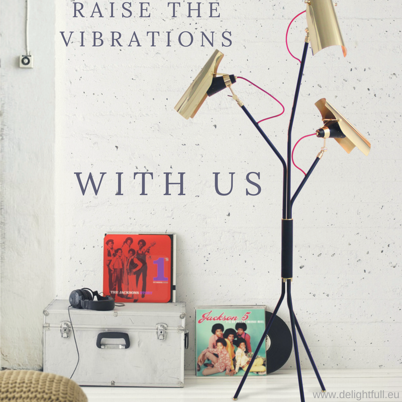 How Tripod Floor Lamps Are The Best For Your Living Room 3