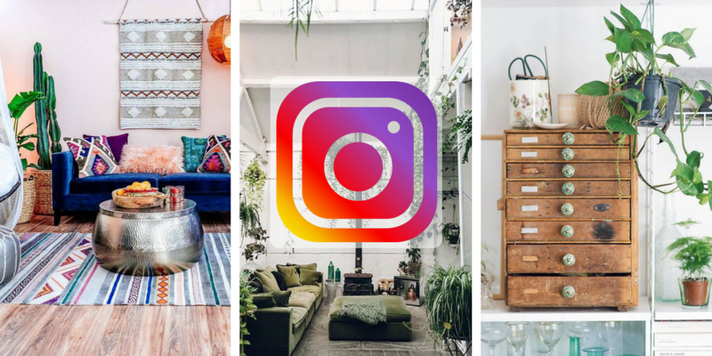 Instagram Accounts To Follow For The Lovers of Interior Design
