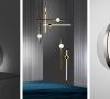 Milan Design Week Vibes_ The Stellar Lighting by Lee Broom