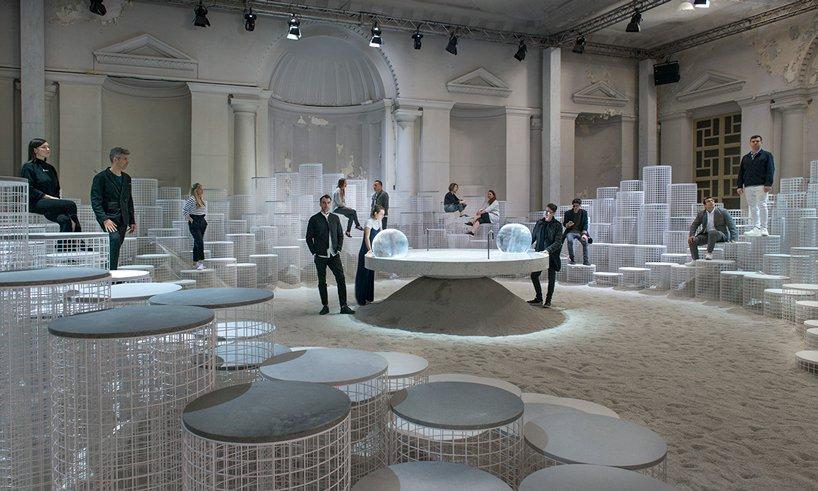 The Design Installations of Milan Design Week To Inspire milan design week The Design Installations of Milan Design Week To Inspire The Design Installations of Milan Design Week To Inspire 6