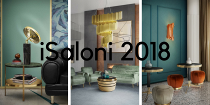 The Essential Guide Trip To Isaloni 2018 & It's Mid-Century Pieces
