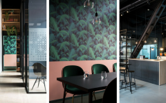 The Office Interior Design In Oslo That Is Going To Make You Create