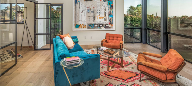 California is Here To Surprise W A Mid-Century Modern Home! 7 mid-century modern home California is Here To Surprise W/ A Mid-Century Modern Home! California is Here To Surprise W2F A Mid Century Modern Home 7
