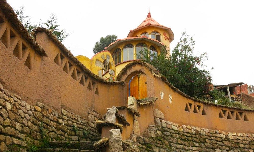 Las Olas Fairytale Hospitality Design in Bolivia! 2 hospitality design Las Olas: Fairytale Hospitality Design in Bolivia! Las Olas Fairytale Hospitality Design in Bolivia 2