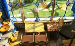 Las Olas_ Fairytale Hospitality Design in Bolivia!