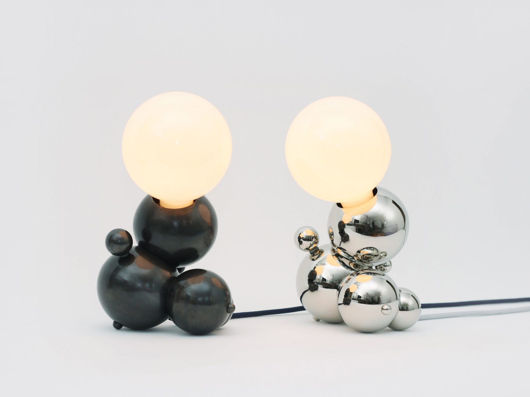 News Flash Bubble Shaped Lighting Collection By Rosie Li 4 bubble shaped lighting News Flash : Bubble Shaped Lighting Collection By Rosie Li News Flash Bubble Shaped Lighting Collection By Rosie Li 4