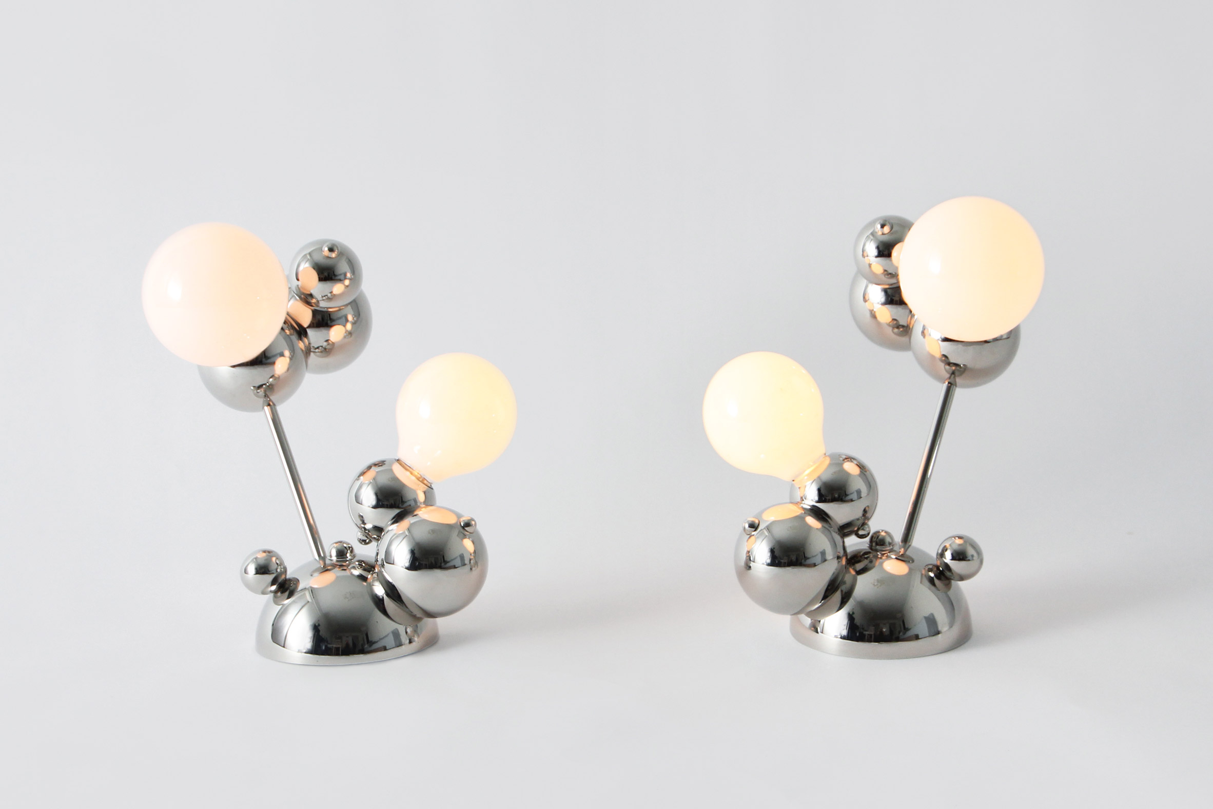 News Flash Bubble Shaped Lighting Collection By Rosie Li 6 bubble shaped lighting News Flash : Bubble Shaped Lighting Collection By Rosie Li News Flash Bubble Shaped Lighting Collection By Rosie Li 6