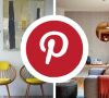 What's Hot On Pinterest_ Extravagant Touches W Golden Floor Lamps!
