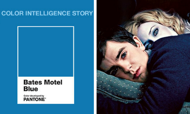 Bates Motel Blue & How Colour Is Such a Pleasant Surprise 1