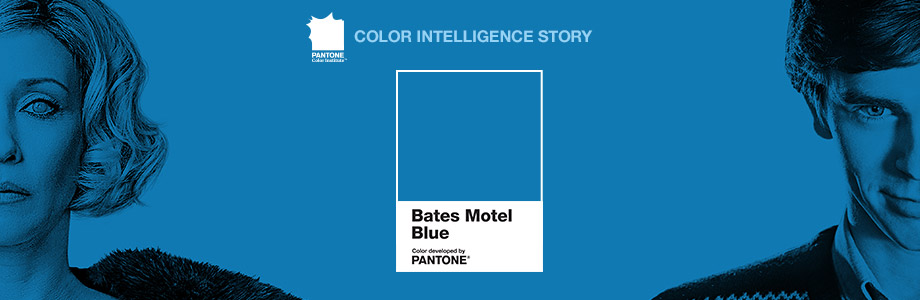 Bates Motel Blue & How Colour Is Such a Pleasant Surprise 6 Bates Motel Blue Bates Motel Blue & How Colour Is Such a Pleasant Surprise Bates Motel Blue How Colour Is Such a Pleasant Surprise 6