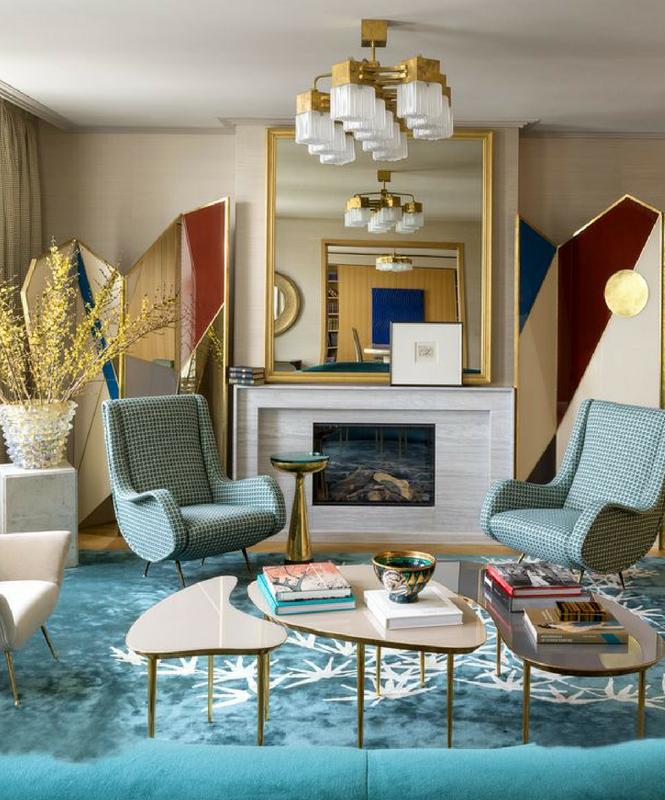 How To Rock a Modern Home Design With Designer Irakli Zaria 1