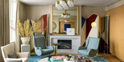 How To Rock a Modern Home Design With Designer Irakli Zaria