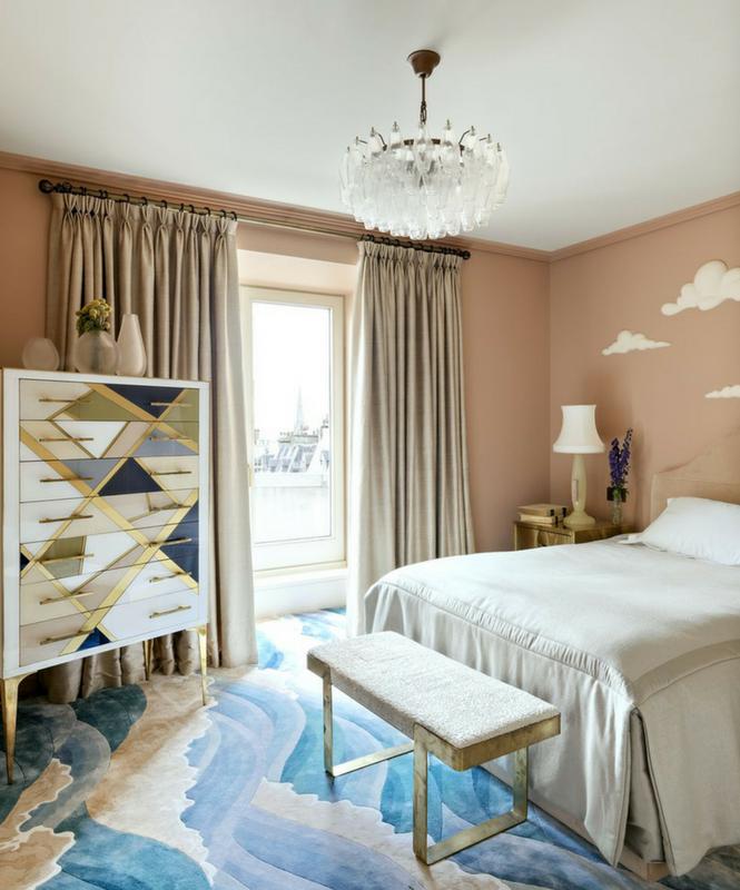 How To Rock a Modern Home Design With Designer Irakli Zaria 5