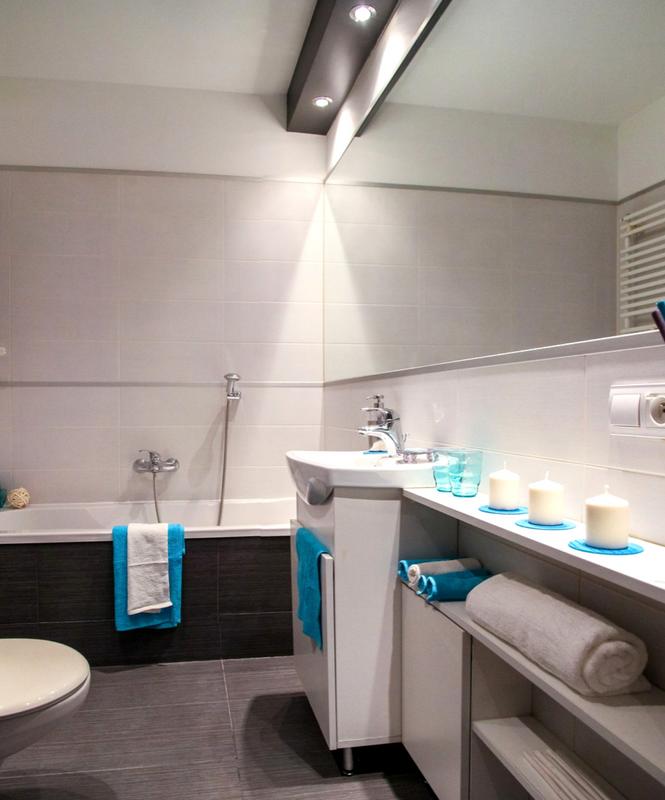 WARNING: New Inspiration For Your Modern Bathroom Design