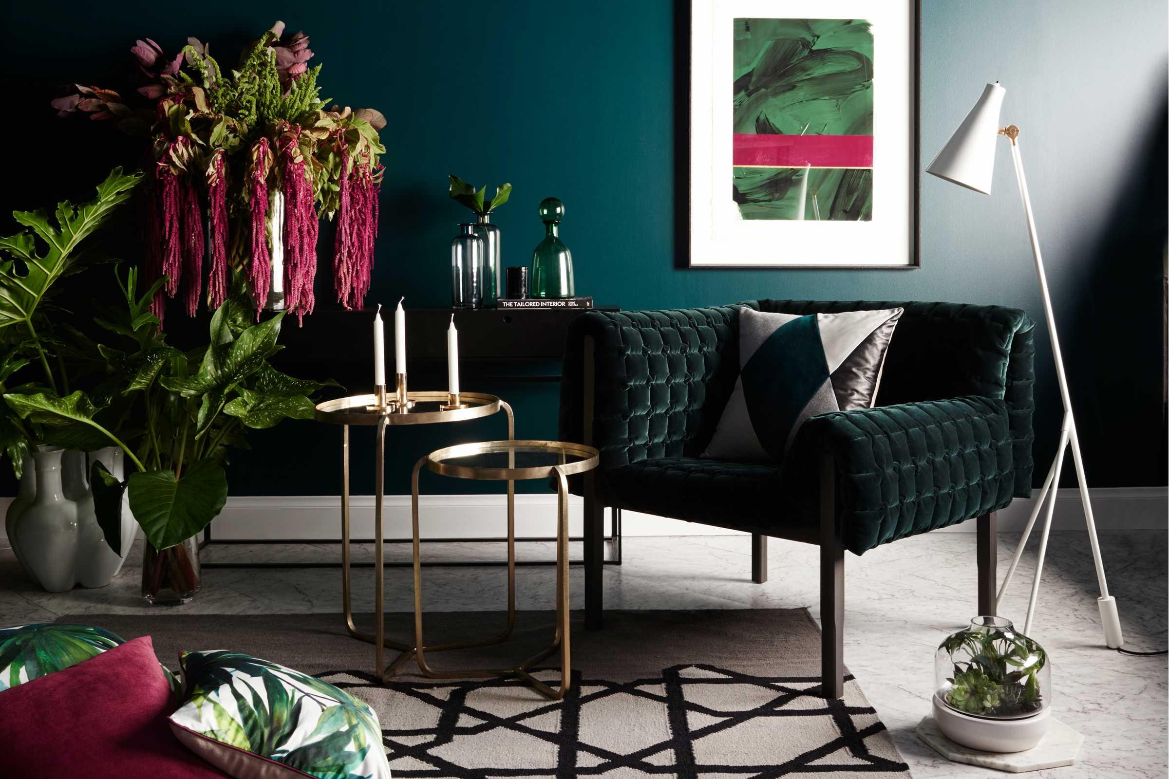 What's Hot On Pinterest Floor Lighting Designs W Pantone! 2