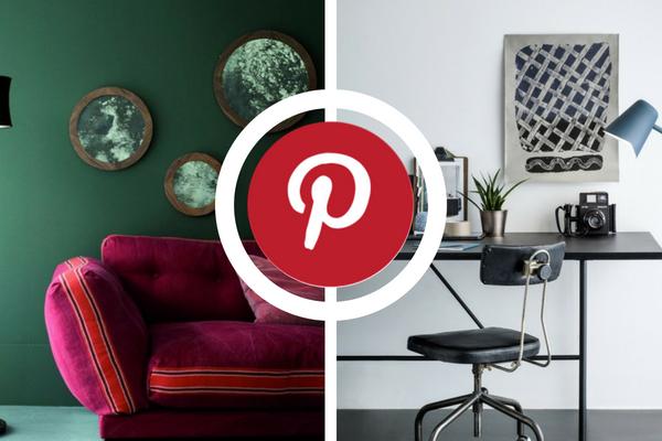 What's Hot On Pinterest_ Floor Lighting Designs W Pantone!