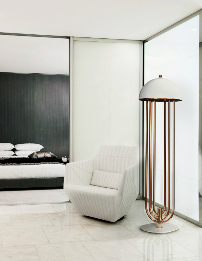 Why Your Lobby Needs A Modern Floor Lamp modern floor lamp Why Your Lobby Needs A Modern Floor Lamp turner floor ambience 01 HR 1