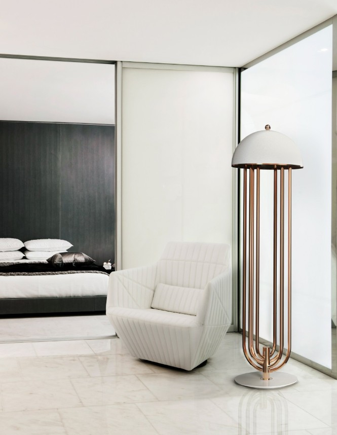 Fall In Love With These Modern Floor Lamps modern floor lamps Fall In Love With These Modern Floor Lamps Fall In Love With These Modern Floor Lamps 3