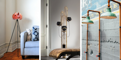 Reveal your personality with your unique floor lamp (5)