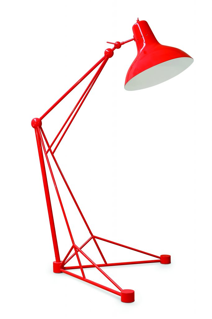 Spice Up Your Home With a Red Floor Lamp 1 red floor lamp Spice Up Your Home With a Red Floor Lamp Spice Up Your Home With a Red Floor Lamp 1