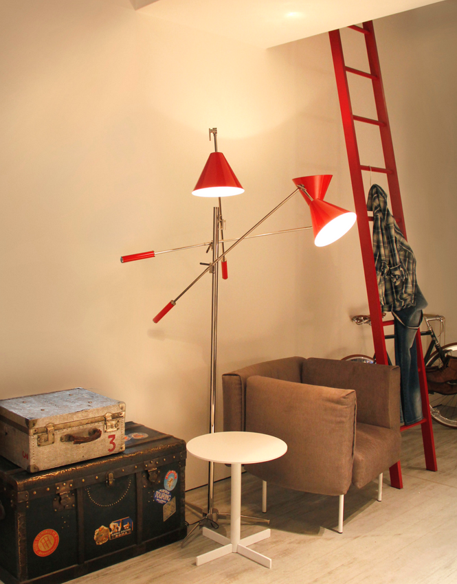 Spice up your home with a red floor lamp red floor lamp Spice Up Your Home With a Red Floor Lamp Spice up your home with a red floor lamp