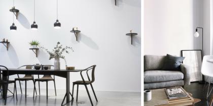 The best lighting ideas for your scandinavian interior design (2)