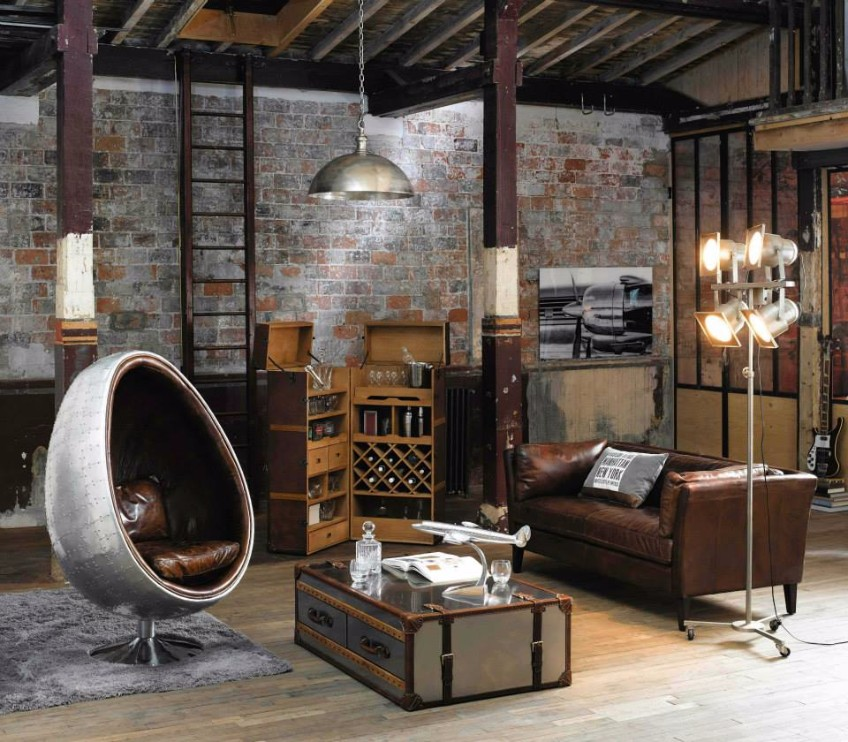 Let Your Industrial Loft Meet These Modern Floor Lamps 3 Modern Floor Lamps Let Your Industrial Loft Meet These Modern Floor Lamps Let Your Industrial Loft Meet These Modern Floor Lamps 3