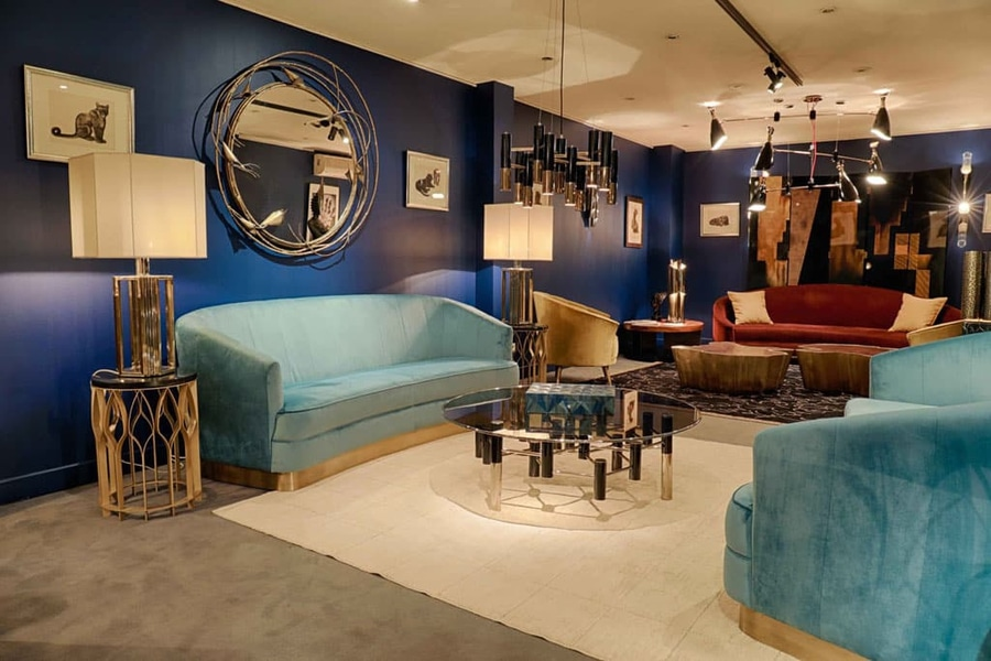mid-century modern Mid-Century Modern As It's Best On Covet Paris! Mid Century Modern At The Best On Covet Paris 5